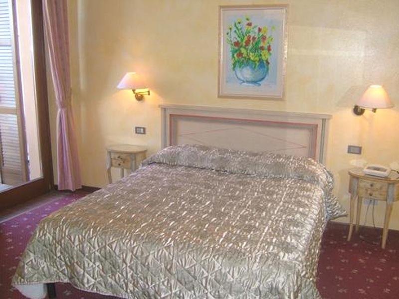 Fußballtrainingslager Hotel Bel Soggiorno, Maderno in ...
